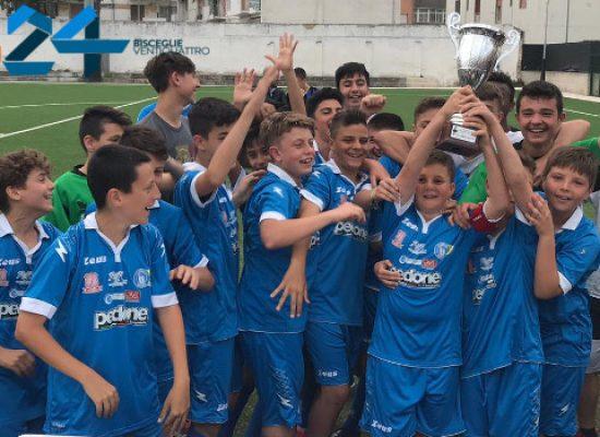 """L'Unione Calcio si aggiudica il 7° """"Memorial Biscaro"""" / FOTO"""