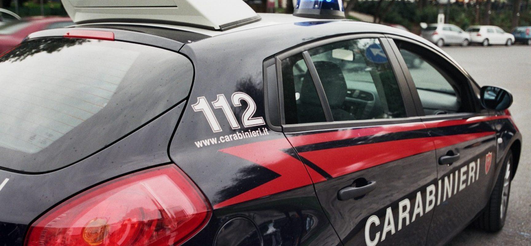 Ruba bici a pedalata assistita, arrestato un 29enne già agli arresti domiciliari