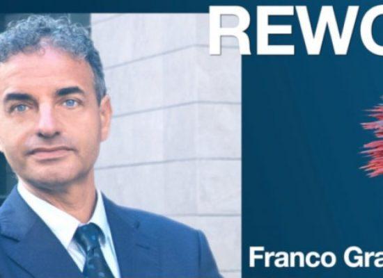 Evento Conbitur a Bisceglie con ospite Franco Grasso