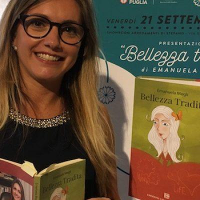 """""""La chiave del successo al femminile"""", ospite di Fidapa la scrittrice Emanuela Megli"""