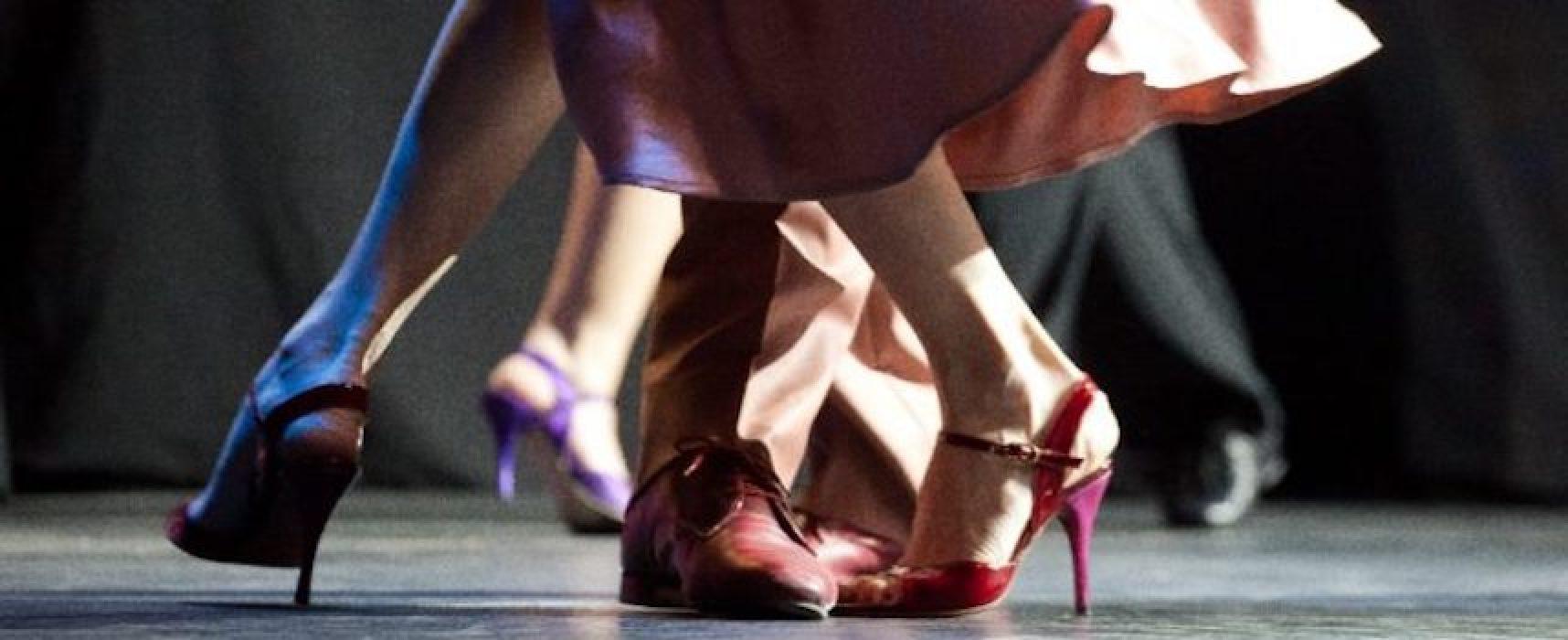 Il Festival del Tango arriva a Bisceglie per una milonga sul mare