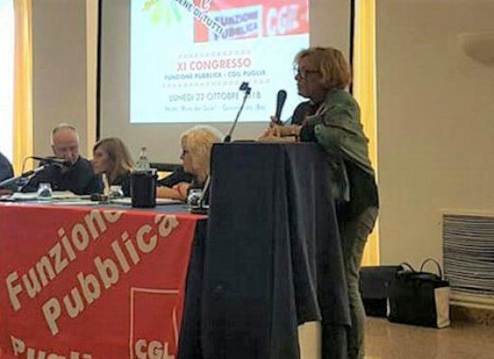 """Abbascià (Fp Cgil Bat) su chiusura Cas a Bisceglie, """"Incertezza su futuro di 50 operatori"""""""