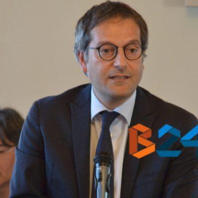 """Angarano annuncia: """"Al lavoro per un Patto per la Sicurezza"""""""