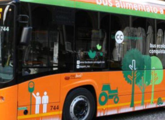 Comune partecipa a bando Smart Go City per l'acquisto di quattro autobus a metano
