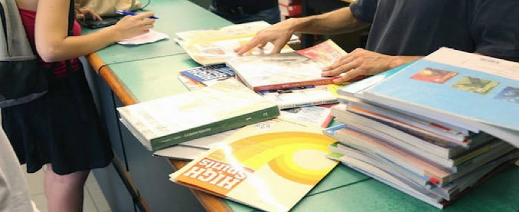 Fornitura gratuita e semigratuita dei libri di testo: come fare domanda