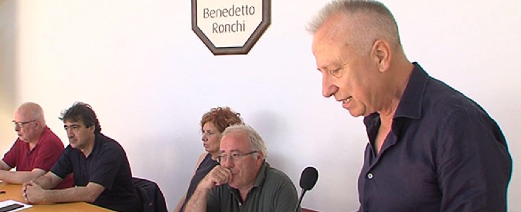 """Biagio D'Alberto nuovo segretario generale Cgil Bat: """"Lotta al sommerso e alle irregolarità"""""""
