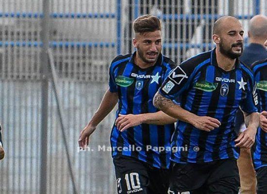 Bisceglie Calcio di scena a Lucca in diretta tv per l'andata della finale playout