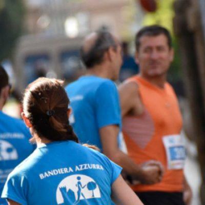 Città di Bisceglie aderisce alla rete della corsa e del cammino