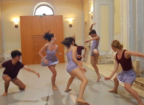 Compagnia Menhir a Venezia per mostra dedicata a Pascali, ieri presentazione a Bisceglie