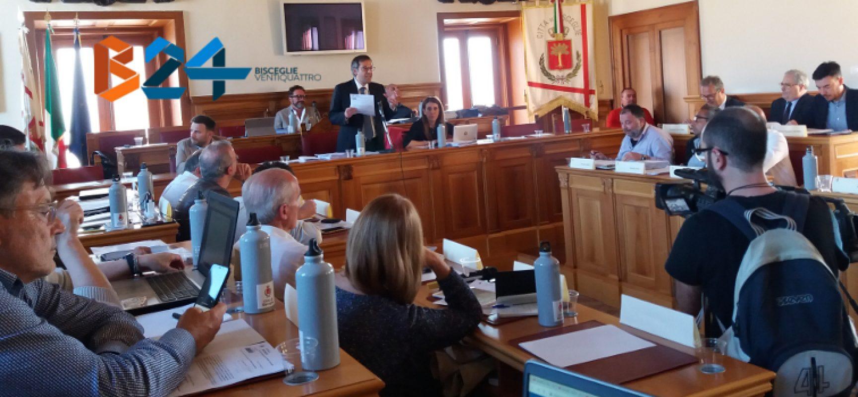 Bilancio comunale, PCI e Spina chiedono l'intervento del Prefetto