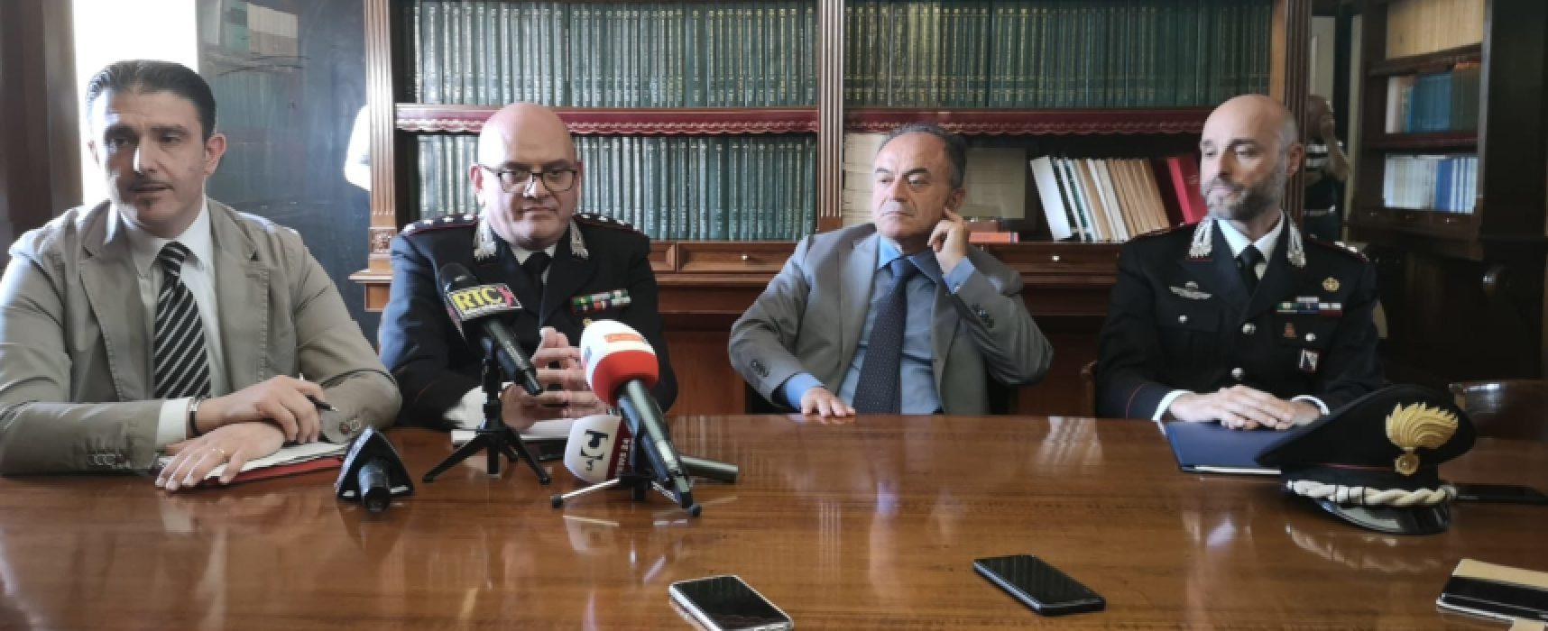 """Carcere Cosenza come """"albergo"""" per detenuti, due agenti arrestati, offesa memoria Sergio Cosmai"""