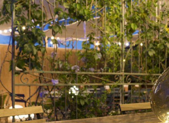 """Hygge raddoppia, stasera inaugurazione del """"Roof Garden"""" / FOTO"""