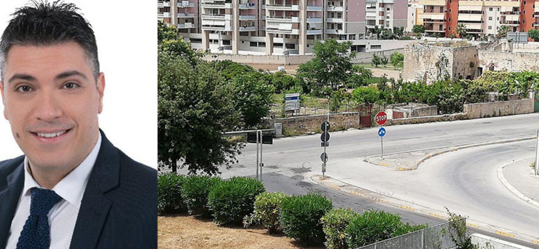 """Marco Di Leo: """"Criticità della viabilità, sicurezza non ha colore politico"""""""