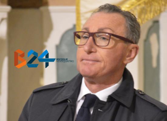 """Paolo Ruggieri: """"Bisceglie torni ad avere vocazione turistica. Politica lavori per il futuro"""""""