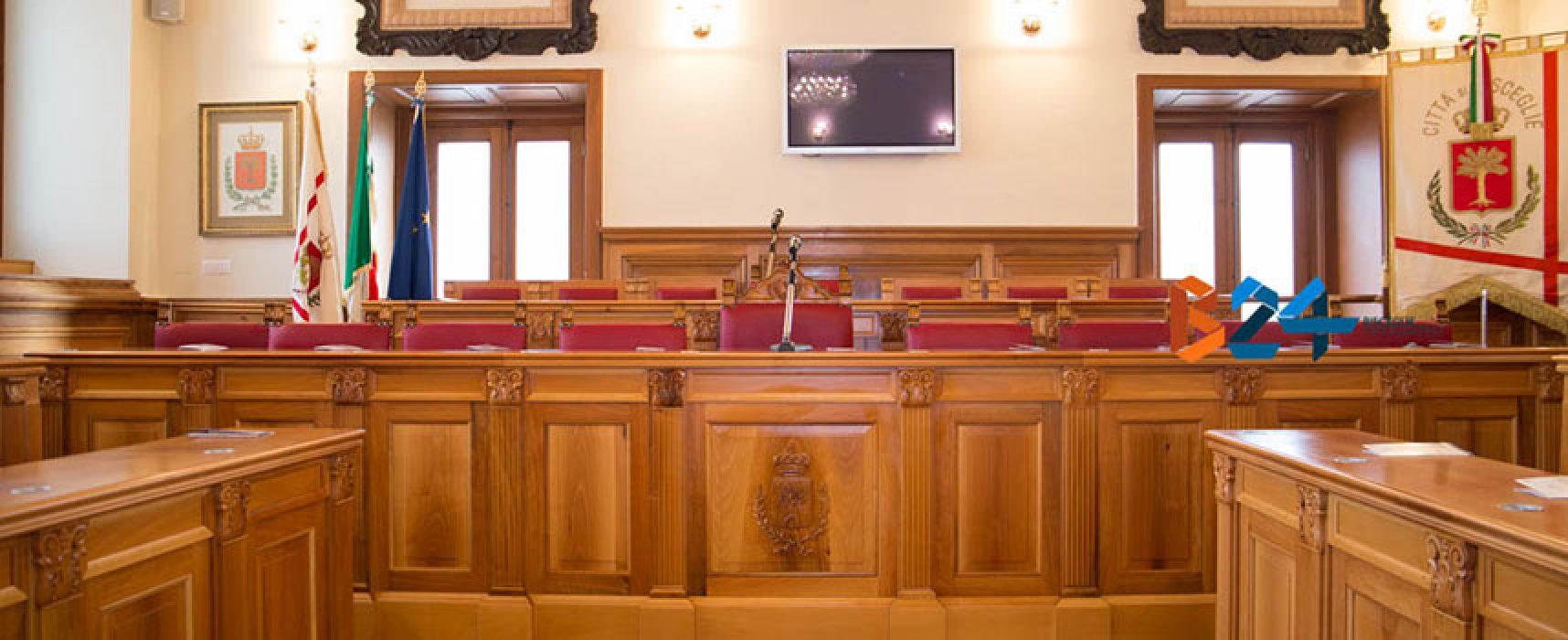 Approvazione Dup e riconoscimento debiti fuori bilancio i temi del consiglio comunale