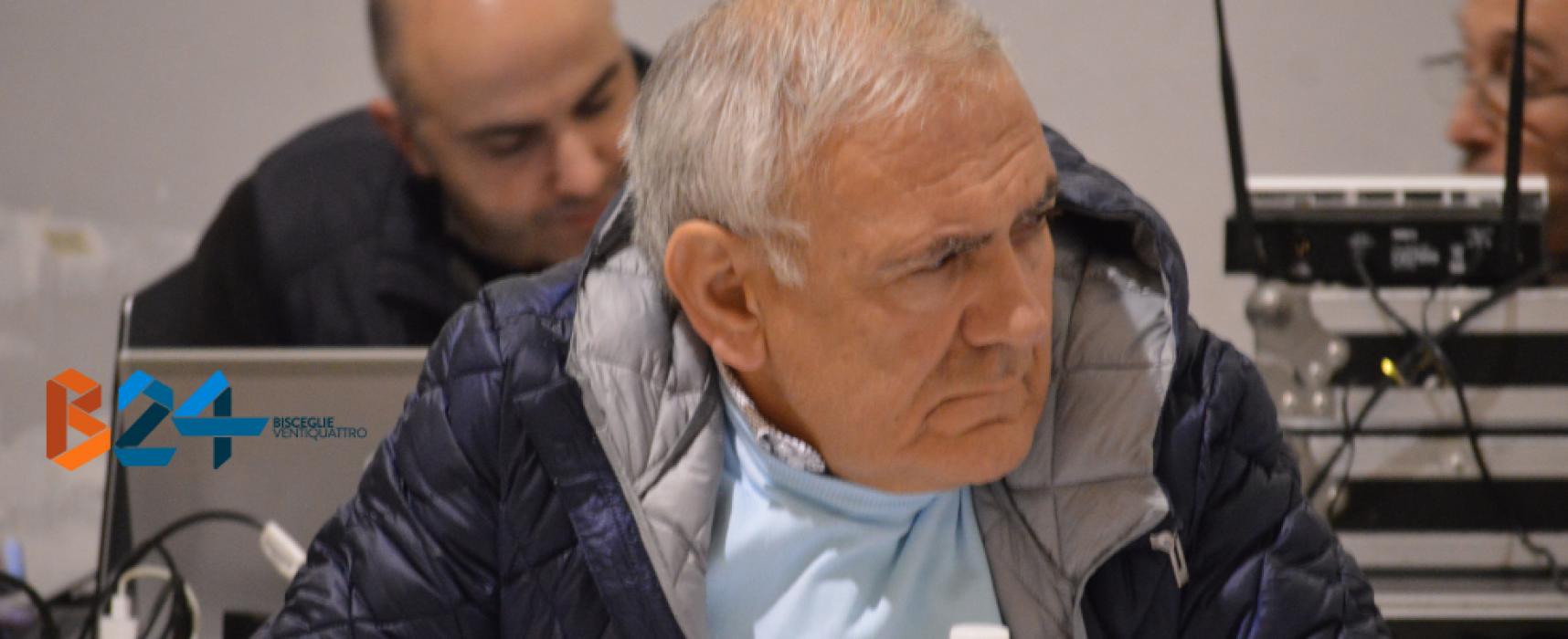 Giuseppe Sannicandro eletto consigliere comunale a Corato