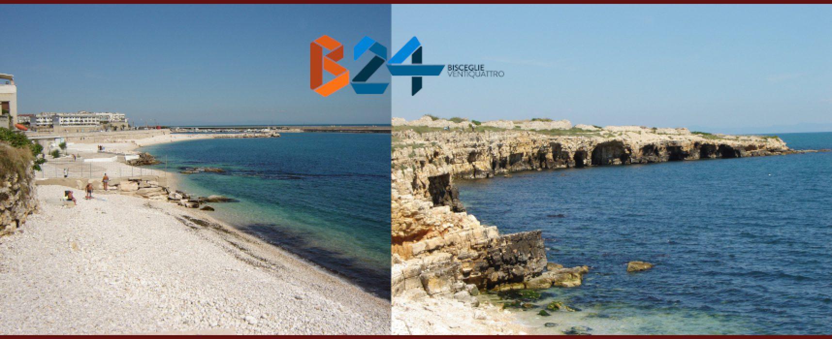 Lonely Planet inserisce due spiagge biscegliesi tra le più belle ma meno note di Puglia