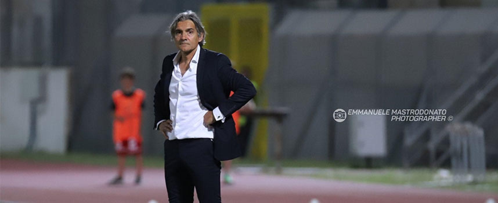 In attesa della serie C il Bisceglie Calcio conferma mister Vanoli