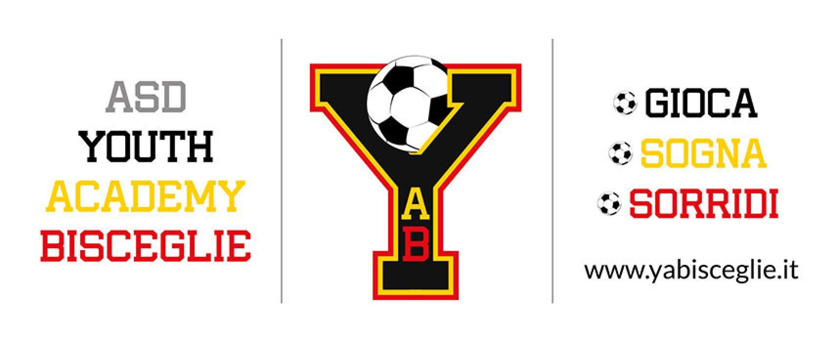 Youth Academy Bisceglie, il progetto giusto per i piccoli aspiranti calciatori