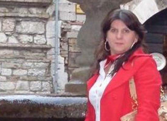 L'artista biscegliese Felicia Caggianelli espone a Roma opere riprodotte di Caravaggio