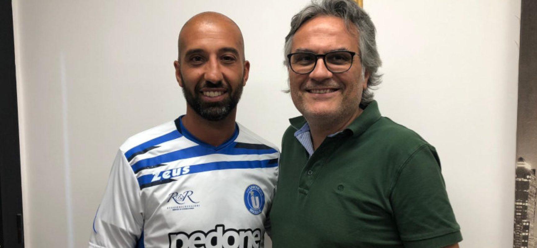Ancora due innesti per l'Unione Calcio: firmano Di Giorgio e Cilli