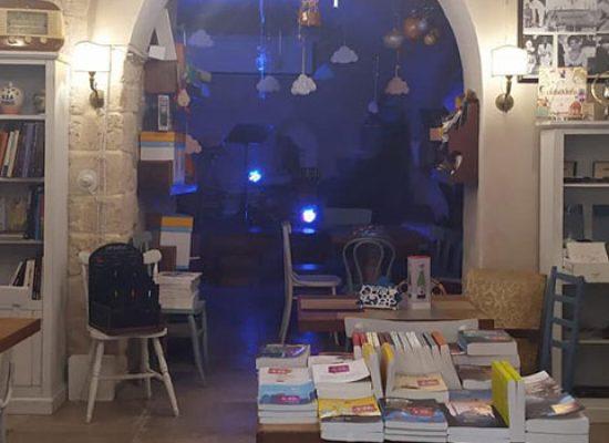 """""""Le Poesia è Donna?"""", oggi reading letterario per #FuoriCartellone di Libri nel Borgo Antico"""