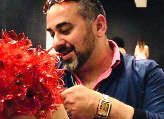 """Lo stilista biscegliese Stefano Montarone ospite della """"Montenegro Fashion Week"""""""