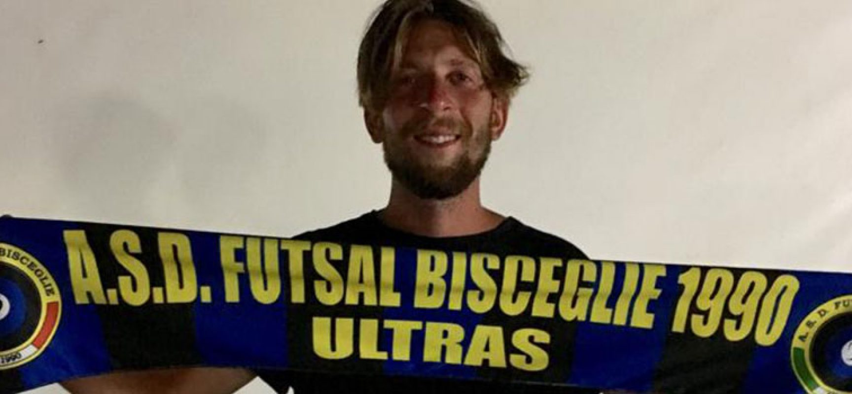 Termine arricchisce il roster del Futsal Bisceglie
