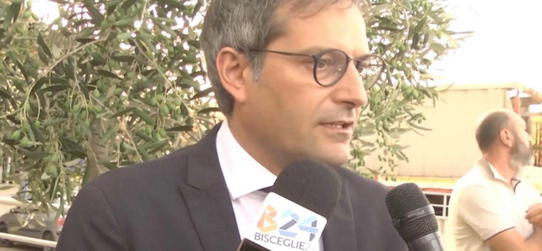 Sindaco Angarano chiarisce aspetti su riattivazione sosta a pagamento