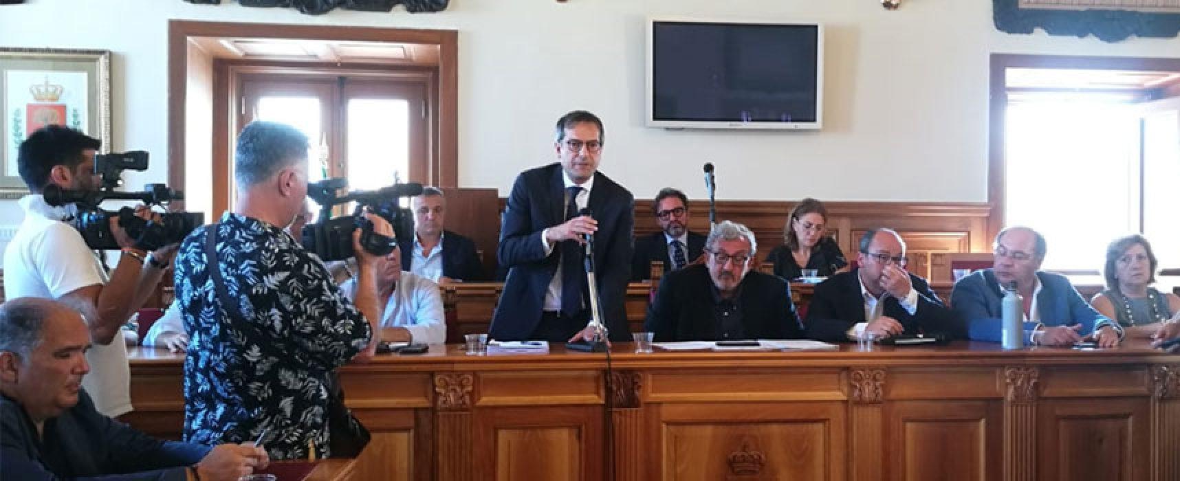 Approvato documento congiunto in consiglio comunale, marcia pro-Ospedale sospesa