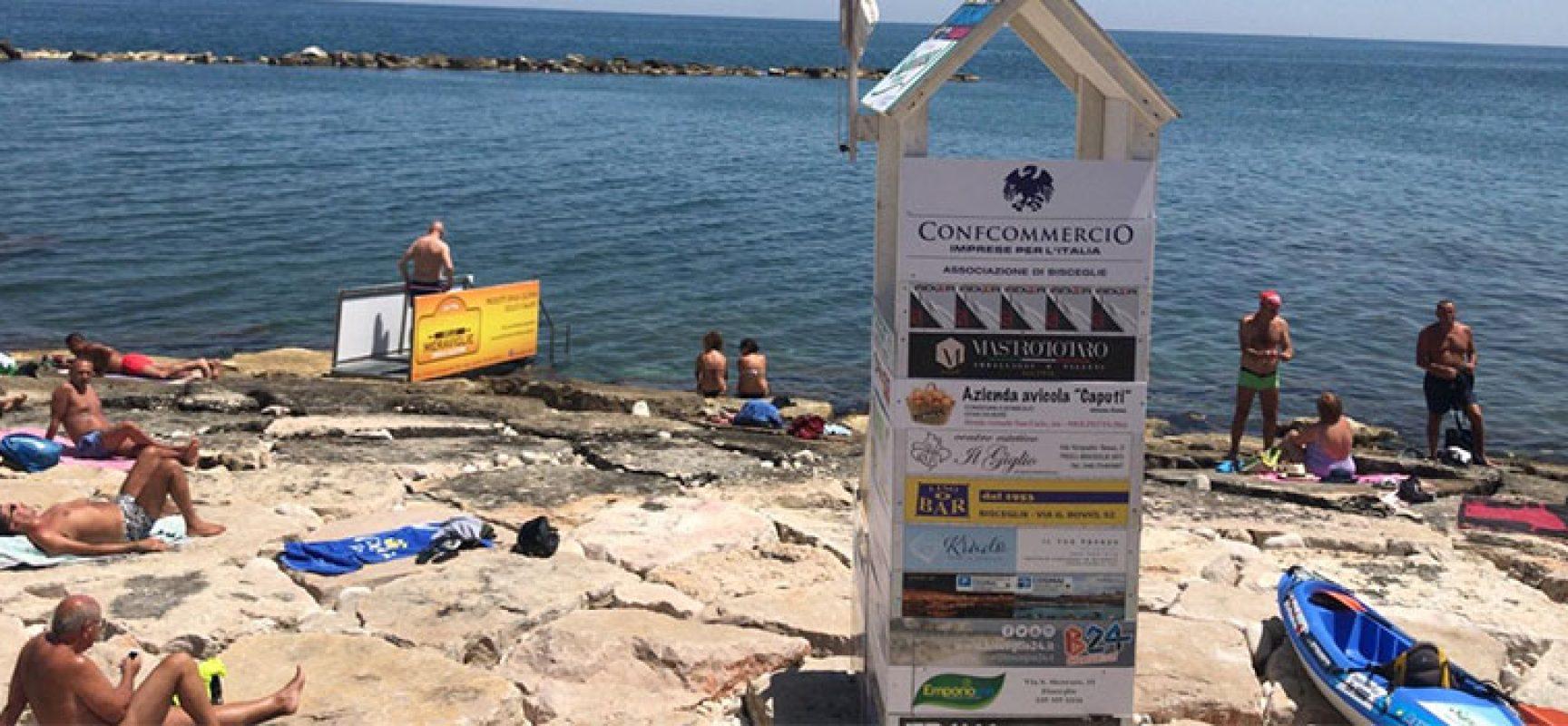 Regione Puglia, l'ordinanza balneare 2020 in vigore dal 25 maggio