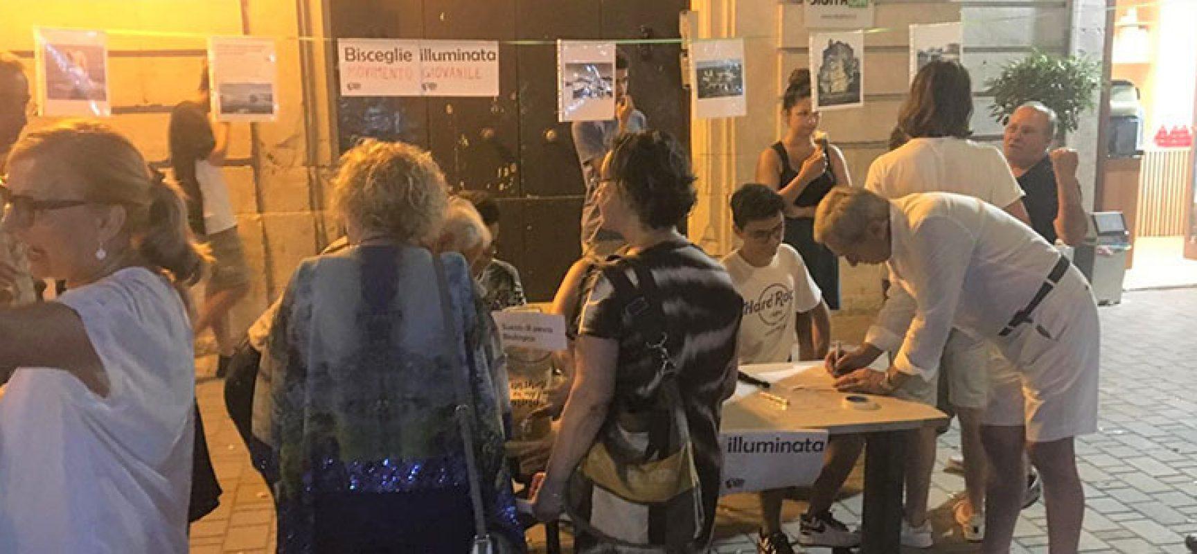 """Nasce """"Bisceglie Illuminata"""", movimento giovanile della Caritas cittadina"""