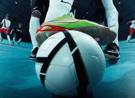 Oggi presentazione torneo interparrocchiale di calcio a 5 alla chiesa dei Cappucini