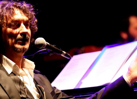 Estate biscegliese, Sergio Cammariere in concerto a Bisceglie tra pop, blues e jazz