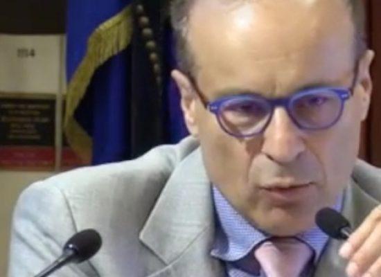 Ospedale Bisceglie, Sergio Carbonara è il nuovo Direttore Unità Operativa Malattie Infettive
