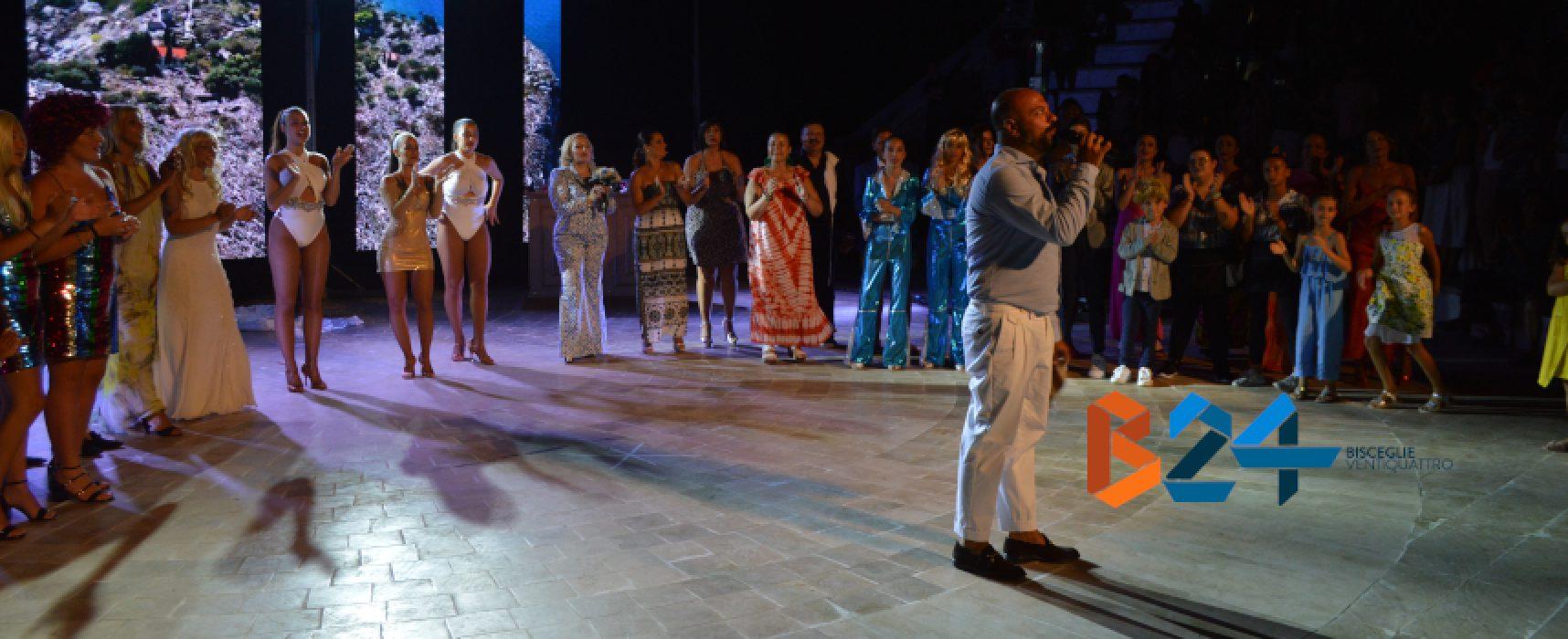 """""""Mammmma Mia!"""", Fagipamafra porta in scena un evergreen pieno di musica e colori / FOTO"""