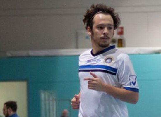 L'italo-peruviano Favuzzi, seconda conferma in casa Futsal Bisceglie