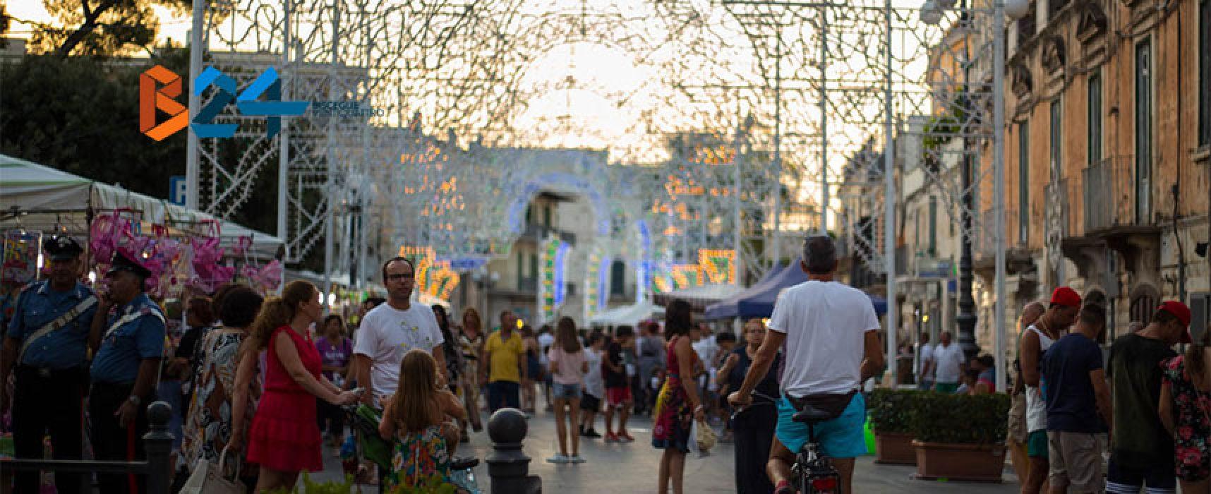 Festa Patronale, la Fivap interviene su assegnazione posteggi ai commercianti