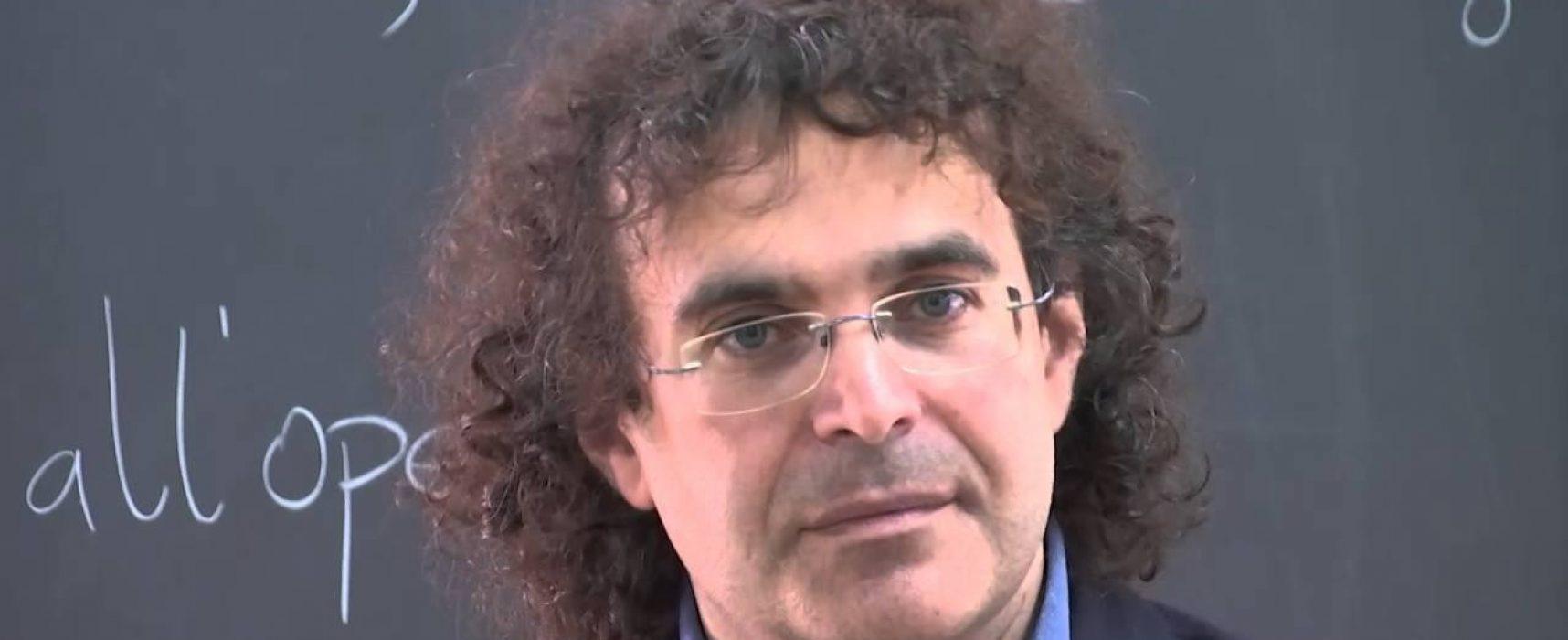 Giovanni Cassanelli nuovo Dirigente scolastico del 1° Circolo di Terlizzi