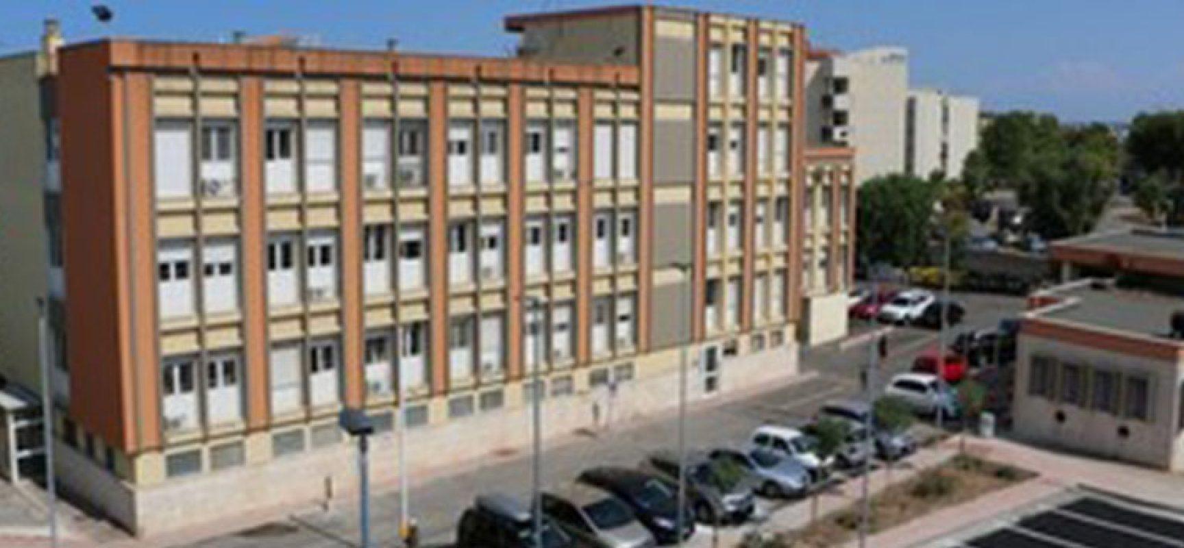 Riordino ospedale Bisceglie, le reazioni di Confcommercio e CasAmbulanti