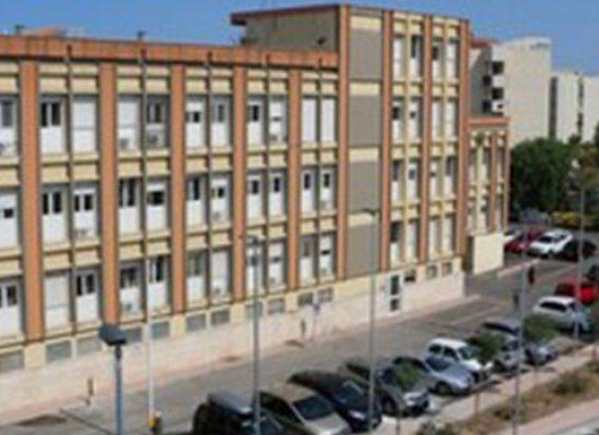 Donati apparati sanitari al reparto Malattie Infettive dell'Ospedale di Bisceglie