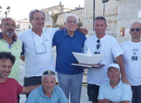 """L'imbarcazione """"Sapore di Sale"""" si aggiudica la """"Scellerata Regata"""" 2019"""