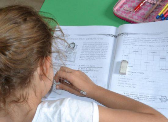 Caritas impegnata nel contrasto alla povertà educativa