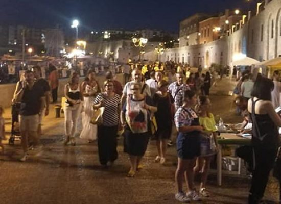Street Food Show: un weekend all'insegna del cibo di strada, musica e intrattenimento