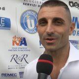 """Unione Calcio, l'appello di Giuseppe Ruggieri per le problematiche del """"Di Liddo"""" / VIDEO"""