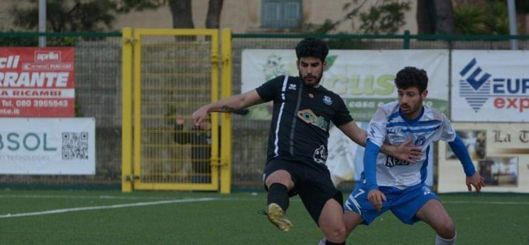 Unione Calcio, Guerra e Andriano alla corte di mister Di Simone
