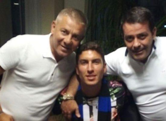 Bisceglie Calcio: preso lo spagnolo Montero, partita la campagna abbonamenti