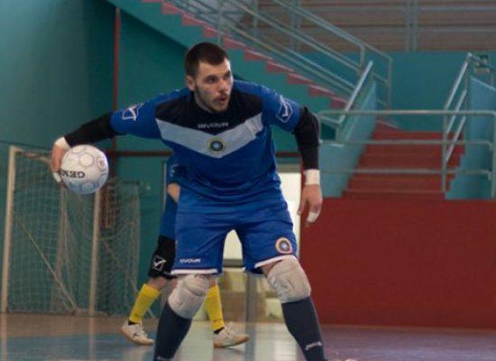 Futsal Bisceglie altra conferma, Vitale vestirà ancora nerazzurro