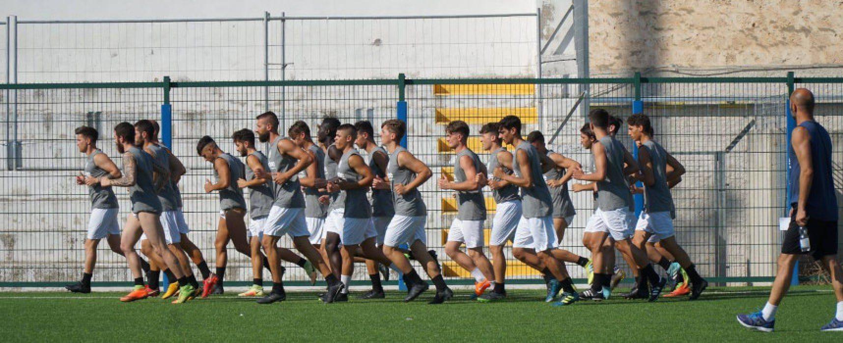 Unione Calcio, debutto casalingo contro il Martina / CALENDARIO