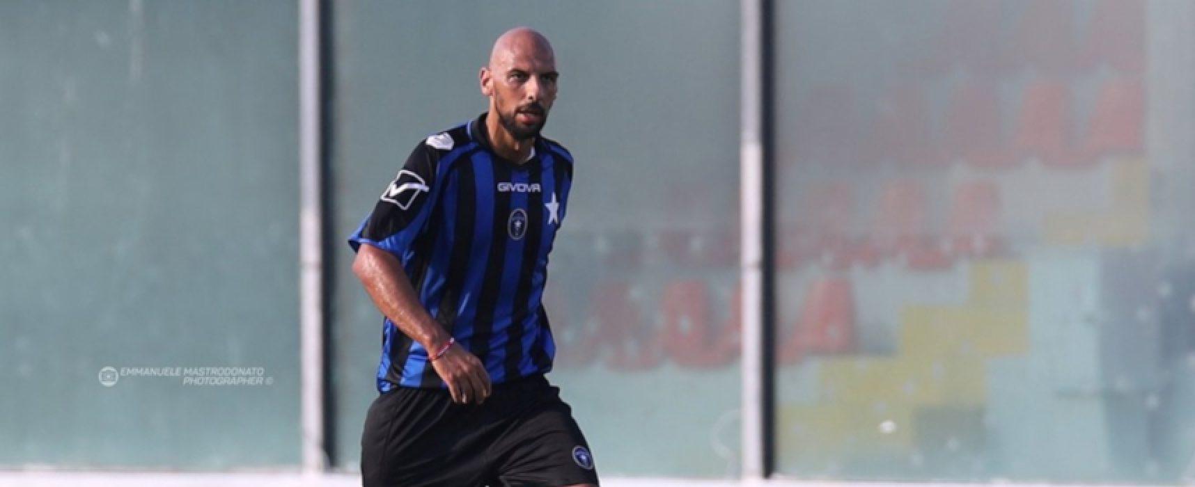 Bisceglie Calcio atteso dal Picerno per l'andata del primo turno di Coppa Italia